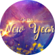 New Year Greetings - VideoHive Item for Sale