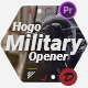 Military Opener - VideoHive Item for Sale