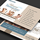 Dermatology Business Card - GraphicRiver Item for Sale