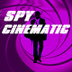 Spy Cinematic