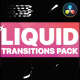 Liquid Shapes | DaVinci Resolve - VideoHive Item for Sale