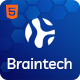 Braintech - Technology & IT Solutions HTML Template - ThemeForest Item for Sale