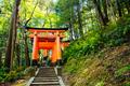 Fushimi Inari Shrine Kyoto Japan - PhotoDune Item for Sale