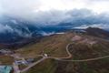 Mt Buller Stormy Aerial Views - PhotoDune Item for Sale