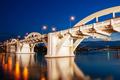 William Jolly Bridge and Brisbane Skyline Australia - PhotoDune Item for Sale