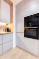 Kitchen furniture in a modern small apartment - PhotoDune Item for Sale