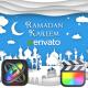 Ramadan and Eid Mubarak Opener - Apple Motion - VideoHive Item for Sale