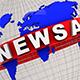 News At 1 3D Model - 3DOcean Item for Sale