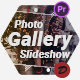 Photo Gallery Slideshow - VideoHive Item for Sale