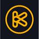 logo Letter K - Kukoify - GraphicRiver Item for Sale