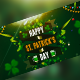 St.Patricks Day Facebook Cover - GraphicRiver Item for Sale