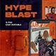 Hypeblast Instagram Template - GraphicRiver Item for Sale