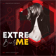 Extreme Music CD Cover - GraphicRiver Item for Sale