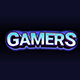 Gamers Text Effect - GraphicRiver Item for Sale