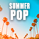 Upbeat Summer Pop Logo - AudioJungle Item for Sale