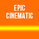 Epic Cinematic Drums Logo