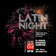 Latin Party Flyer - GraphicRiver Item for Sale