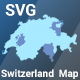 ZS Switzerland map - CodeCanyon Item for Sale