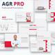 AGR Pro Keynote Presentation Template - GraphicRiver Item for Sale
