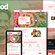 DeFood - Food Delivery Elementor Template Kit - ThemeForest Item for Sale