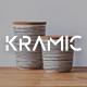 Kramic – Pottery & Ceramic Store WooCommerce Elementor Template Kit - ThemeForest Item for Sale