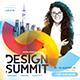 Design Conference Flyer - GraphicRiver Item for Sale