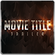 Movie Title Trailer - VideoHive Item for Sale