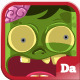 Monster Face Collection vol 2 - GraphicRiver Item for Sale