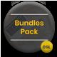 4 in 1 Bundles Pack Creative Google Slides Template - GraphicRiver Item for Sale
