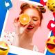 Social Media Photo Slideshow - VideoHive Item for Sale