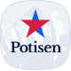 Potisen - Election & Political WordPress Theme - ThemeForest Item for Sale