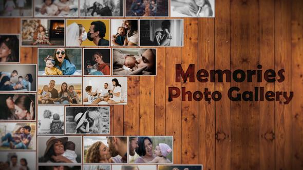 Memories Photo Gallery