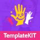 ChildZilla - Kindergarten & Childcare Elementor Template Kit - ThemeForest Item for Sale