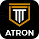 Atron – Law Firm HTML Template - ThemeForest Item for Sale