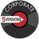 Corporate Inspiring Upbeat