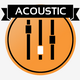 Acoustic Vibe