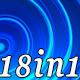 Cosmic Glow - VJ Loop Pack (18in1) - VideoHive Item for Sale