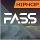 On Hip Hop Logo