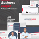 Business Player Powerpoint Presentation Template - GraphicRiver Item for Sale