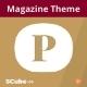 Periodic - A Premium WordPress Magazine Theme - ThemeForest Item for Sale