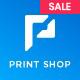 Pangja - Print Shop WordPress theme - ThemeForest Item for Sale