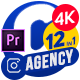 Creative Agency Promo - VideoHive Item for Sale