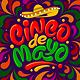 Cinco De Mayo Ornate Designs Set - GraphicRiver Item for Sale