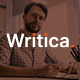 Writica – Content Writing Services Elementor Template Kit - ThemeForest Item for Sale