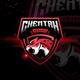 Cheetah Esport Logo Gaming - GraphicRiver Item for Sale