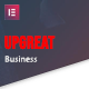Upgreat - Business Service Corporate Elementor Template Kit - ThemeForest Item for Sale