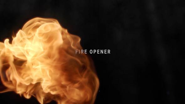 Fire Opener
