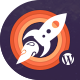 Rocket - Creative Multipurpose WordPress Theme - ThemeForest Item for Sale