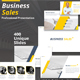 Business Sales Powerpoint Presentation Template - GraphicRiver Item for Sale