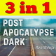 Post Apocalypse Dark Pack
